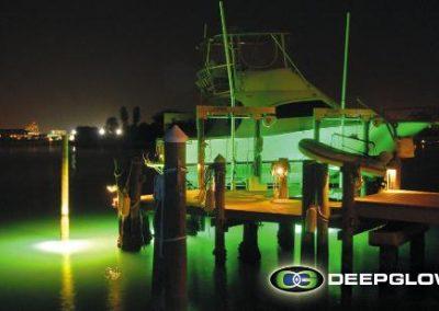 Deep Glow Underwater Lighting 13