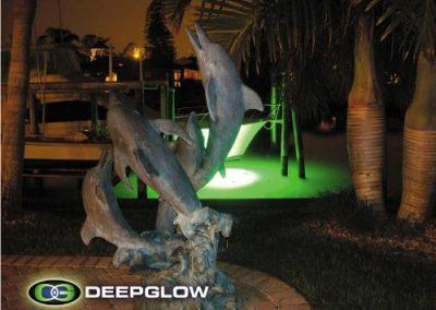 Deep Glow Underwater Lighting 5
