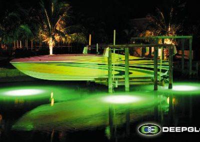 Deep Glow Underwater Lighting 20
