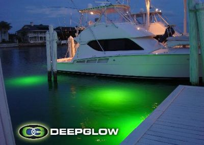 Deep Glow Underwater Lighting 24