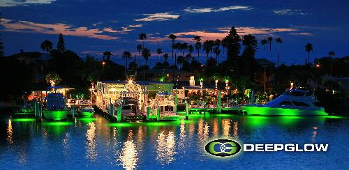 Deep Glow Underwater Lighting 25