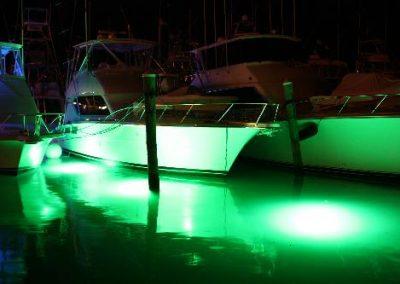 Deep Glow Underwater Lighting 27
