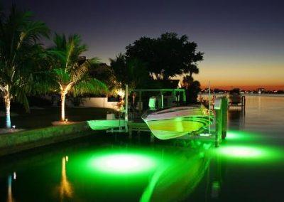 Deep Glow Underwater Lighting 4