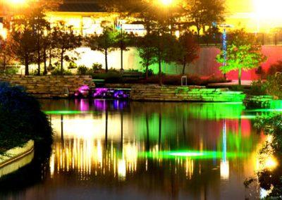 Deep Glow Underwater Lighting 35