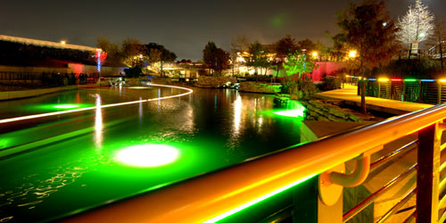 Deep Glow Underwater Lighting 37