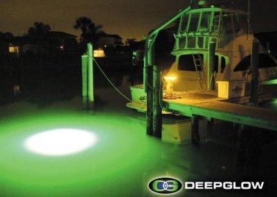 Deep Glow Underwater Lighting 3
