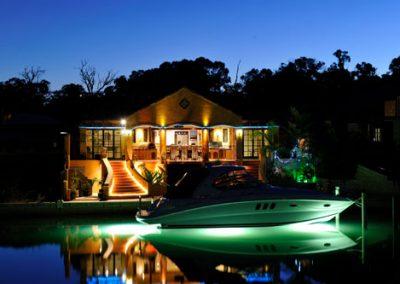 Deep Glow Underwater Lighting 45