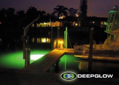Deep Glow Underwater Lighting 2