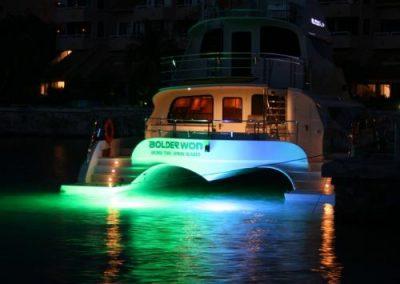 Deep Glow Underwater Lighting 8