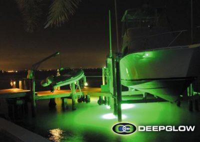 Deep Glow Underwater Lighting 9